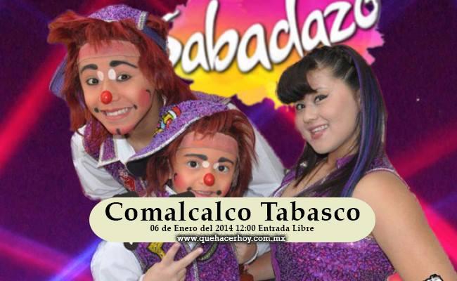 Gomita De Sabadazo